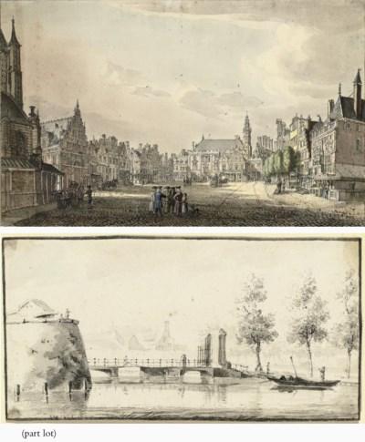 Jan de Beijer (Aarau 1703-1780