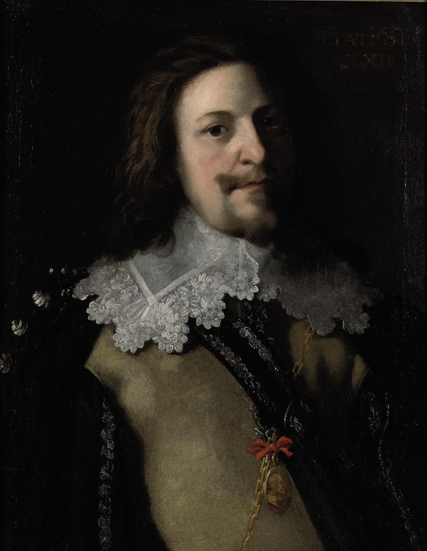 Circle of Bartholomeus van der Helst (Haarlem 1613-1670 Amsterdam)