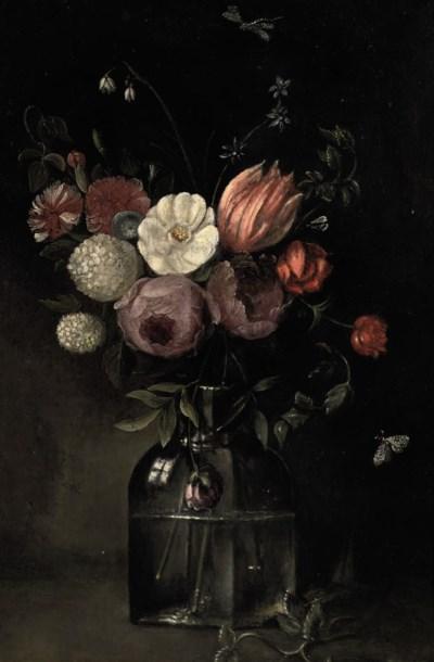 Follower of Jan van Kessel