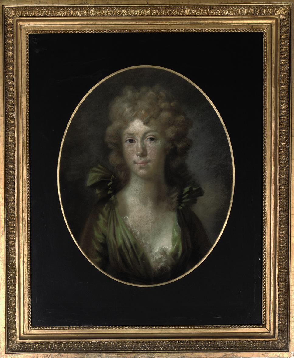 Follower of Angelica Kauffman, R.A. (Chur, Graubünden 1741-1807 Rome)