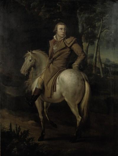 Joseph Ducq (Ledegem 1762-1829