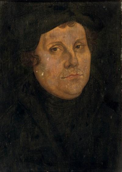 Follower of Lucas Cranach II