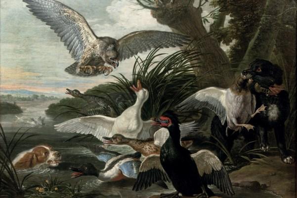 David de Coninck (Antwerp c.16