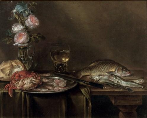 Alexander Adriaenssen (Antwerp