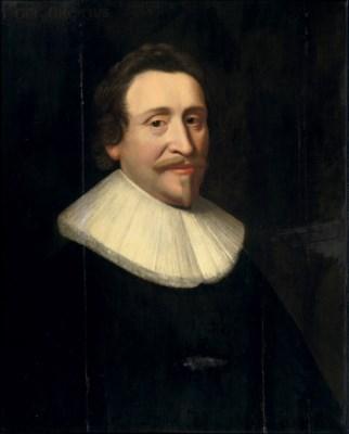 Circle of Michiel Jansz. van M