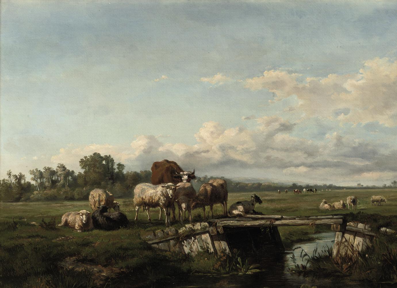 Gerard Bilders (1838-1865)