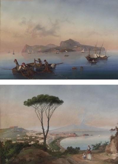 La Pira (Italian, 1839-1970)