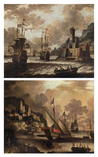 Peter van de Velde (Antwerp 16