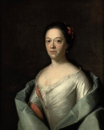 Bernardus Accama I (Burum 1697