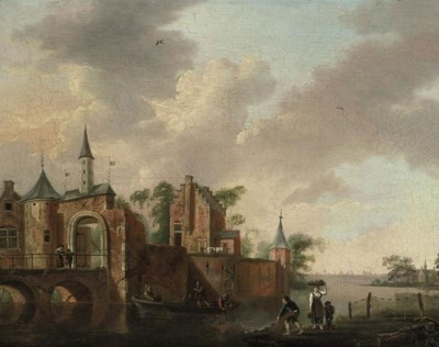 Attributed to Hendrik Willem S