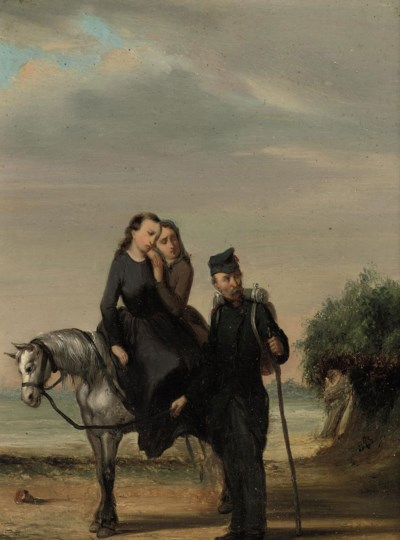 Job Augustus Bakker (Rotterdam