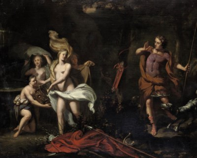 Attributed to Gerard Hoet I (Z