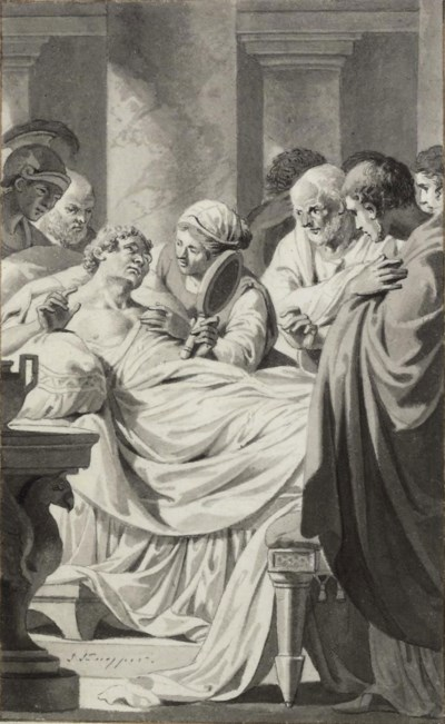 Jacques Kuyper (Amsterdam 1761