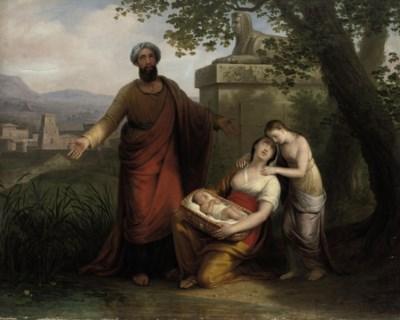Mattheus Ignatius van Bree (An