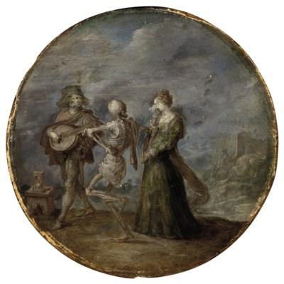 Attributed to Frans Francken I
