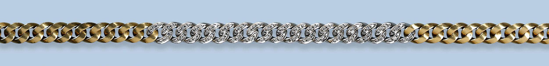 A MODERN DIAMOND NECKLACE, BY