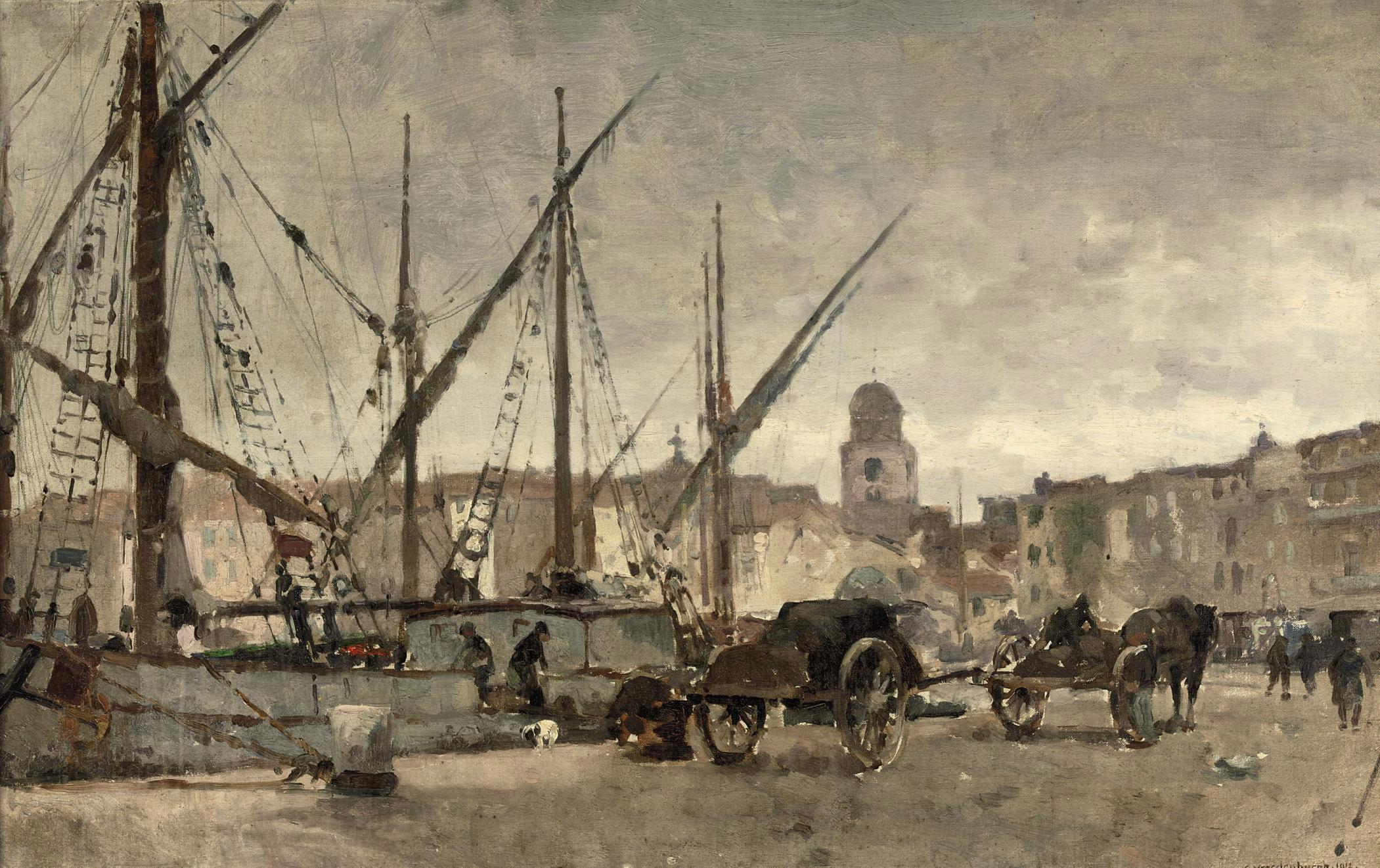 Cornelis Vreedenburgh (1880-1946)