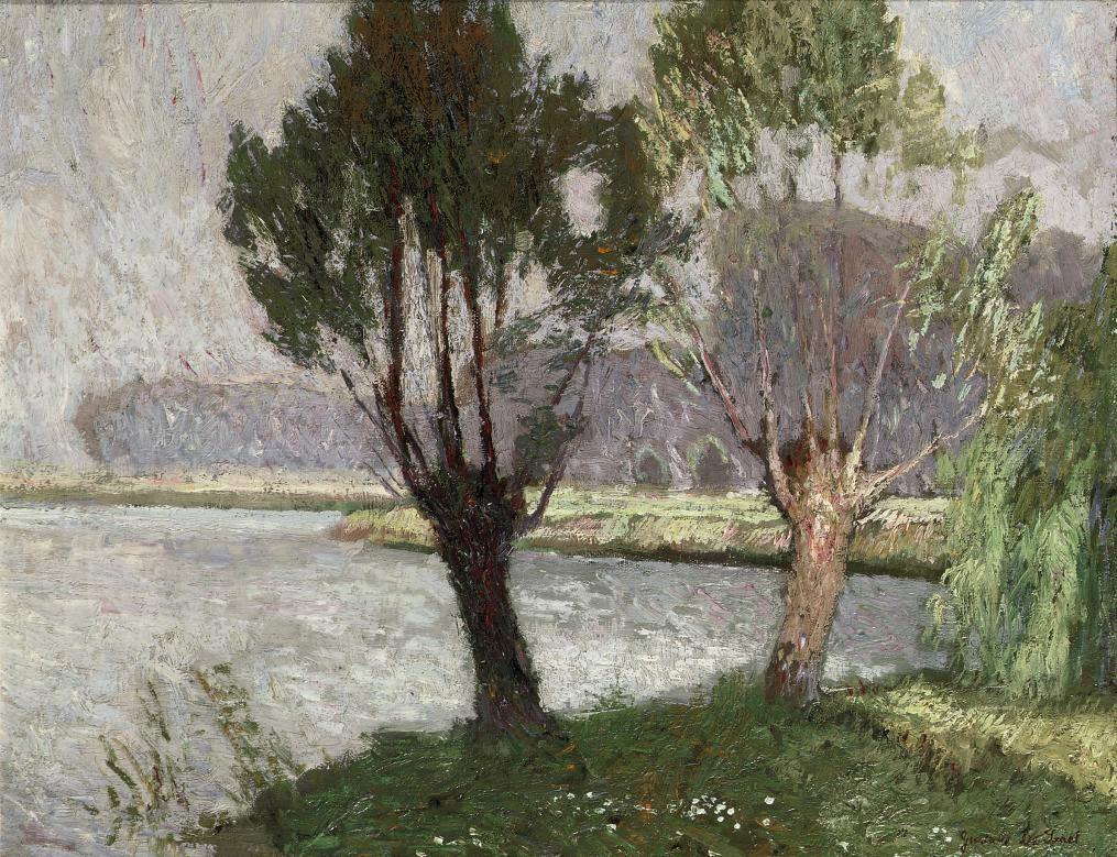 Gustave De Smet (1877-1943)