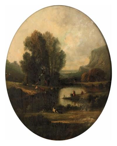 Henri Francois Perret (circa 1