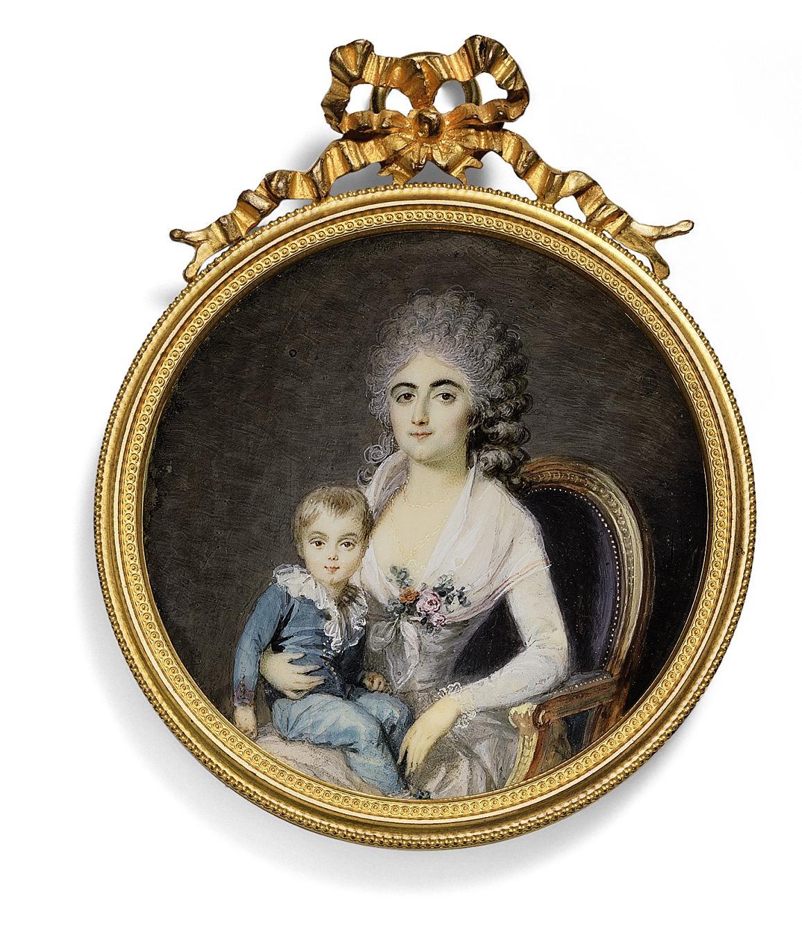 JEAN-URBAIN GUERIN (FRENCH, 1760-1836)