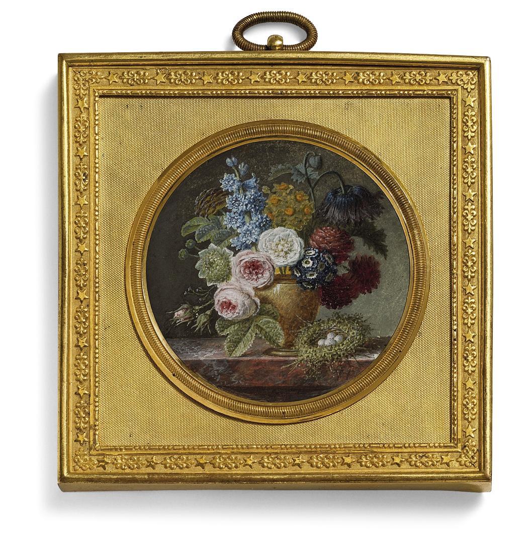 CHRISTIAN VAN POL (DUTCH, 1752-1813)