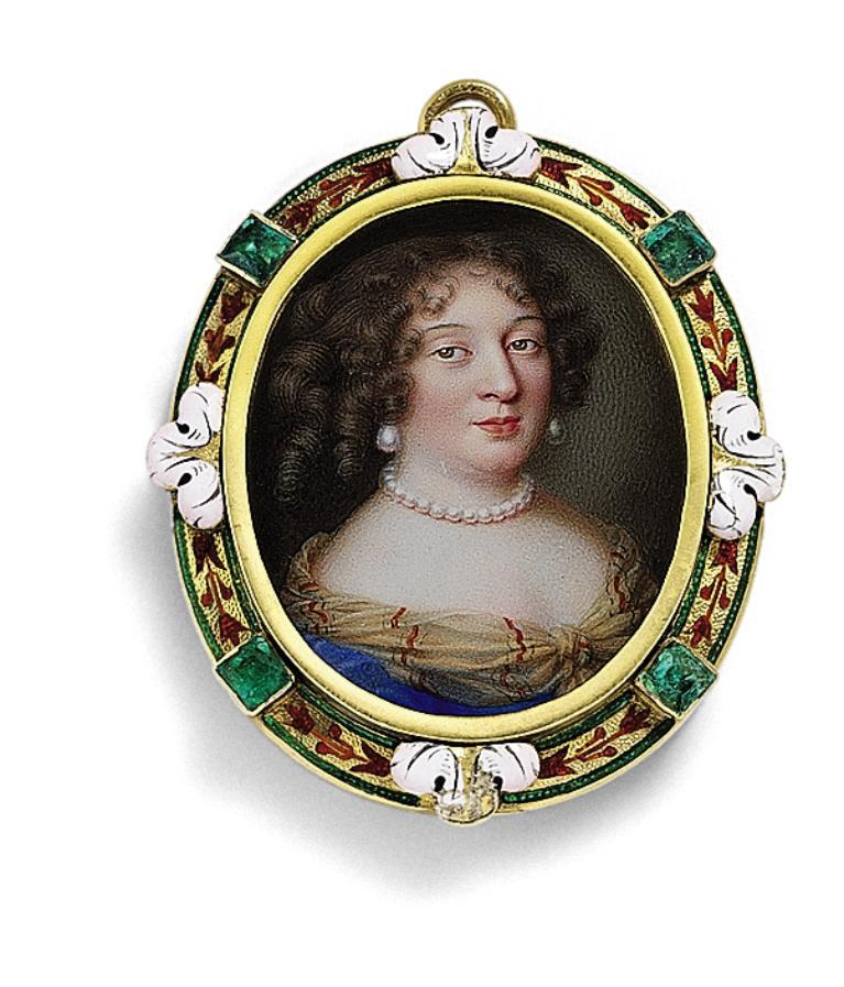 JEAN PETITOT (SWISS, 1607-1691)