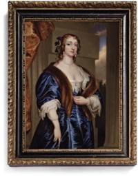 HENRY PIERCE BONE (BRITISH, 1779-1855), AFTER SIR ANTHONY VAN DYCK
