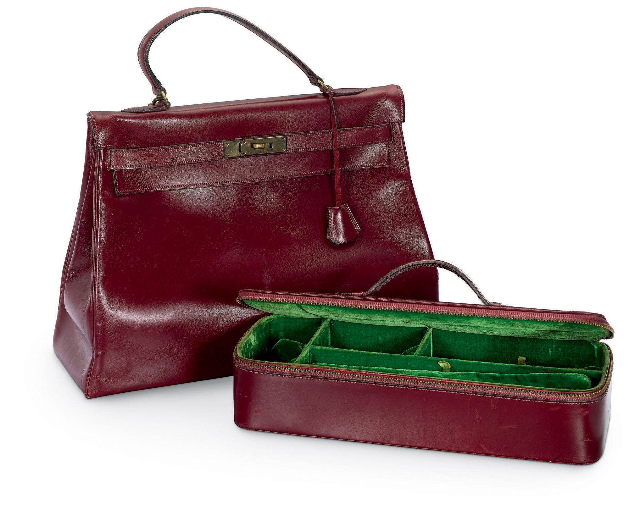 ... usa a kelly bag by hermes christies eafe2 003e5 f8d1538c46b10