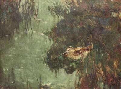 Charles Walter Simpson (1885-1