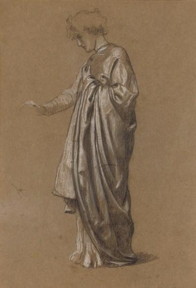 Frederic Lord Leighton, Bt., P