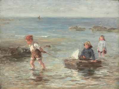 William Marshall Brown (1863-1