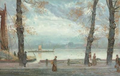 Cecil Gordon Lawson (1851-1882