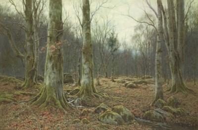 Tom Clough (1867-1943)