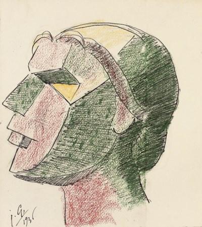 Julio González (1876-1942)