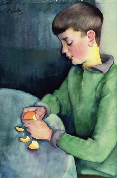Conrad Felixmuller (1897-1977)