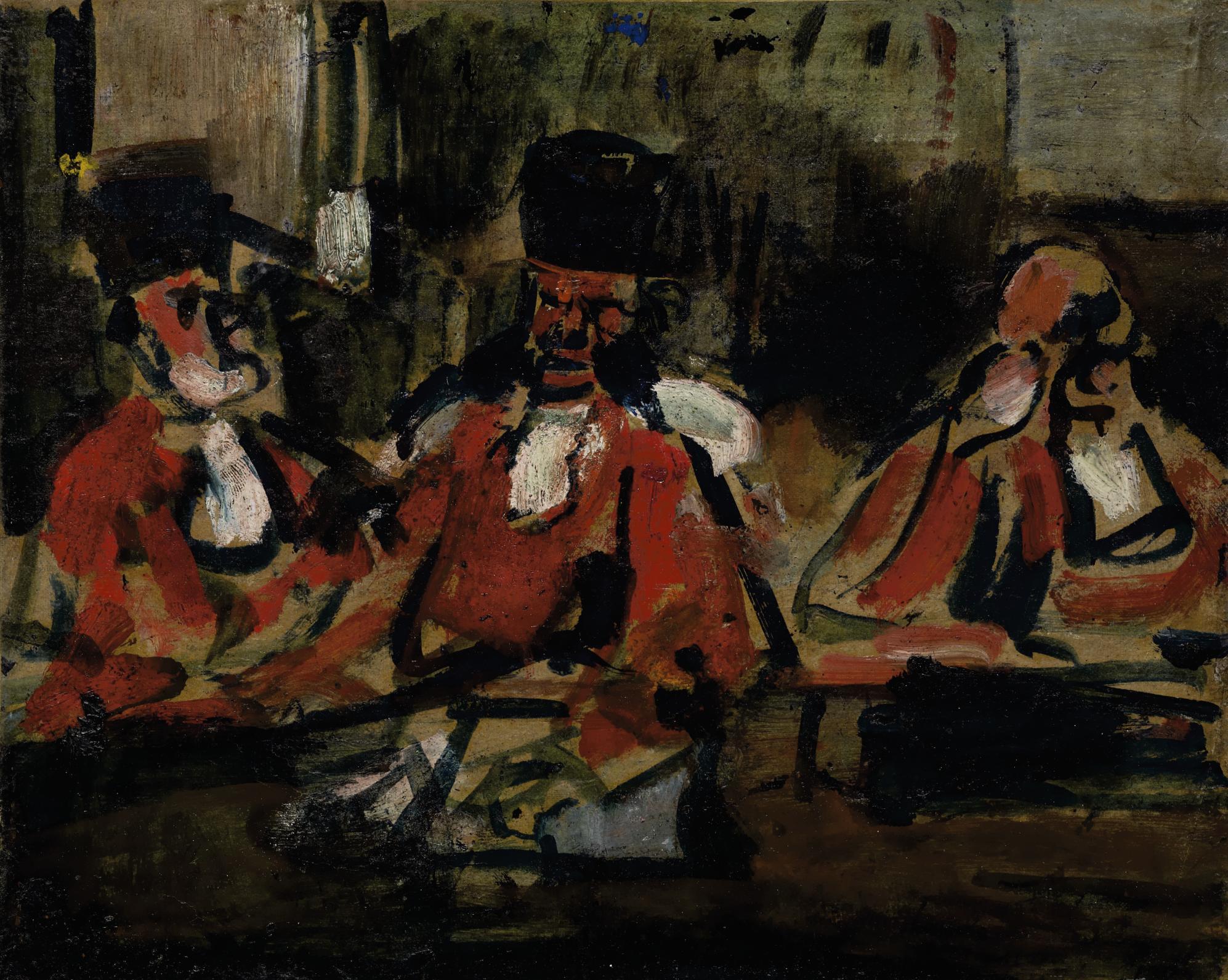 Georges Rouault (1871-1958)