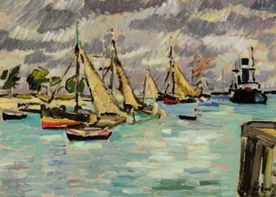 Louis Valtat (1869-1952)