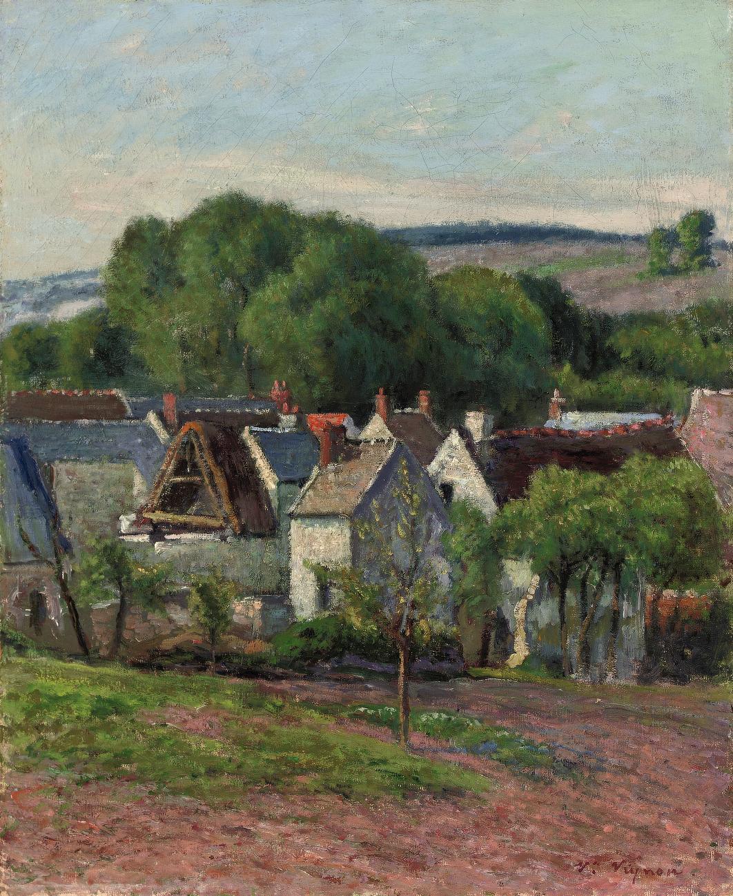 L'hameau