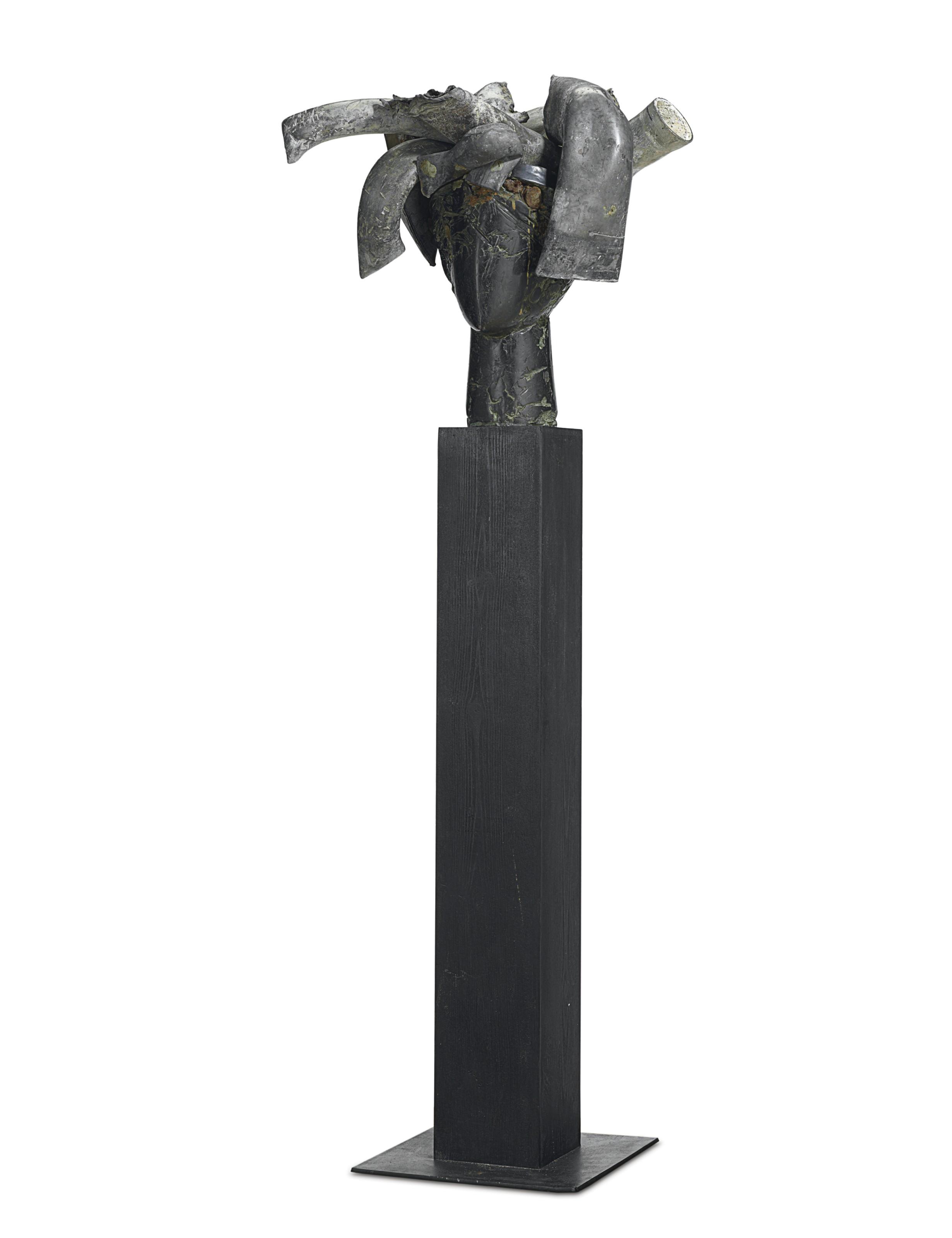 Manolo Valdés (b. 1942)