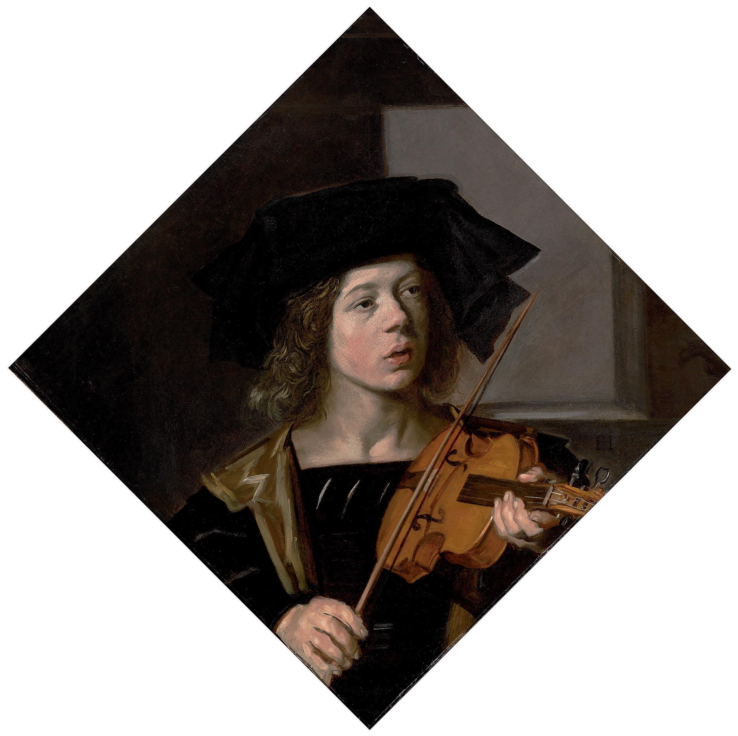 Frans Hals (Antwerp 1581/5-1666 Haarlem)