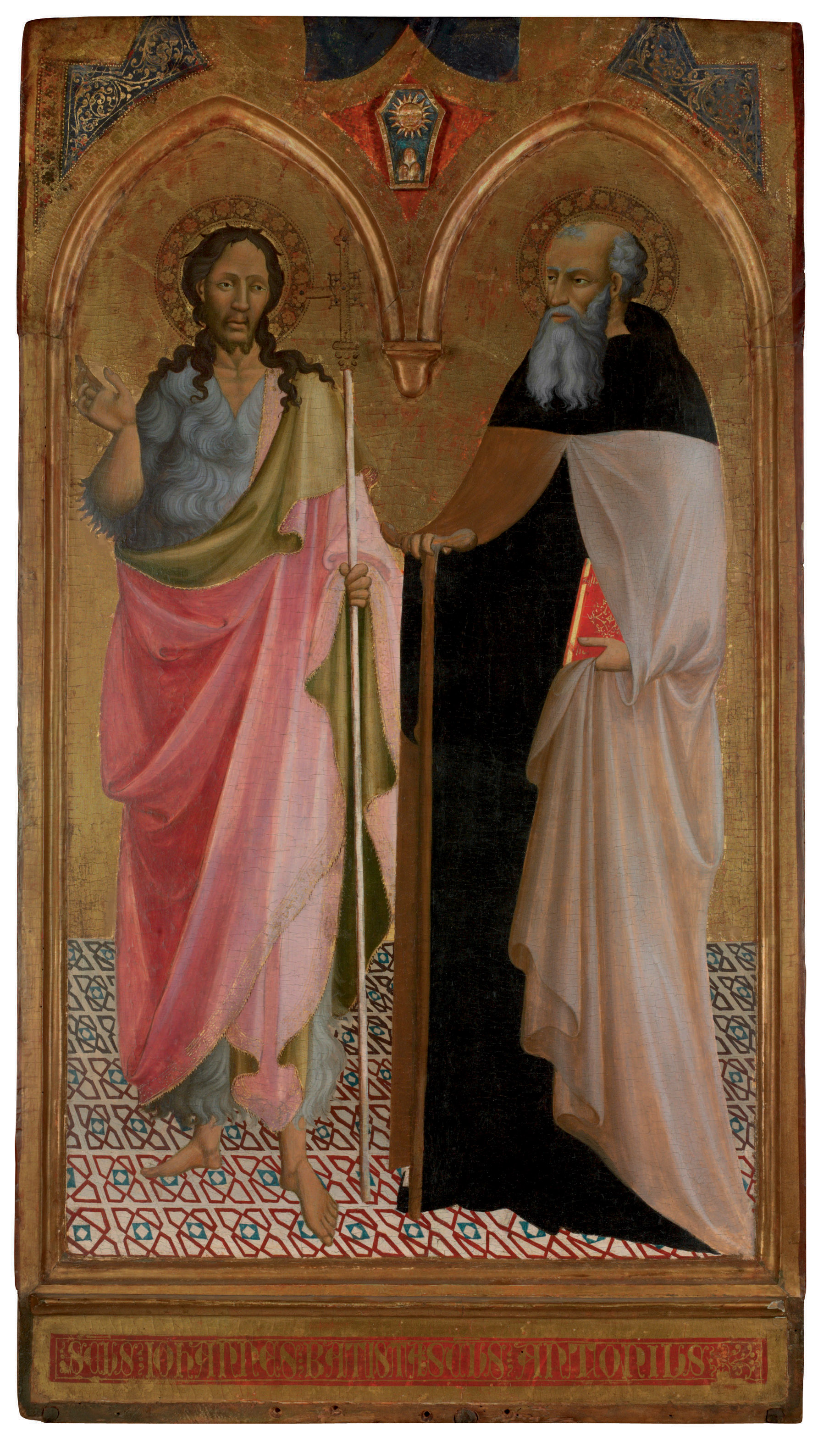 Battista di Biagio Sanguigni (Florence 1393-1451), formerly known as the Master of 1419