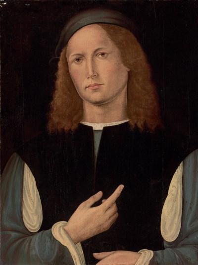 Girolamo di Benvenuto (Siena 1