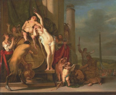 Cornelis van Poelenburgh (?Utr