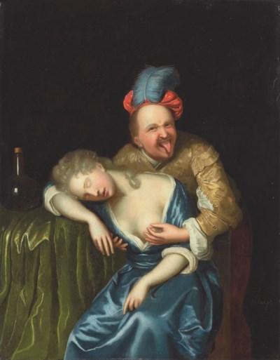 Jan Tilius (Geffen 1653-after