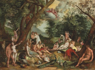 Marten Rijckaert (Antwerp 1587