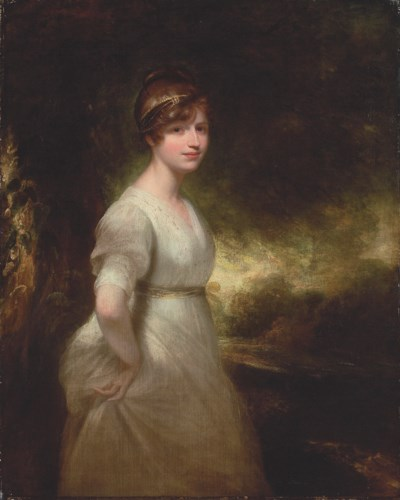 Sir William Beechey, R.A. (Bur