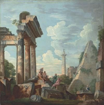 Hendrik Frans van Lint, lo Stu