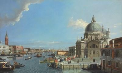 Venetian School, circa 1800