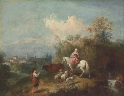 Francesco Simonini (Parma 1686