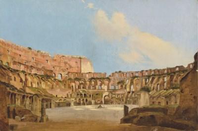 Ippolito Caffi (Italian, 1809-